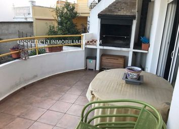 Thumbnail 4 bed town house for sale in Daimuz, Daimus, Spain