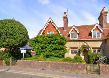 Thumbnail 2 bed semi-detached house for sale in Haslemere Road, Liphook, Hampshire