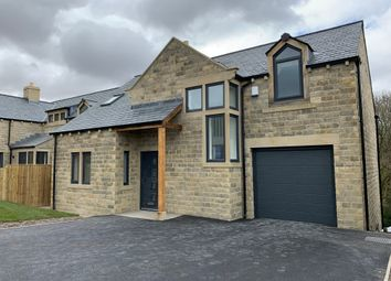 4 bed detached house for sale in Dobb Lane, Holmbridge, Holmfirth HD9