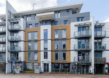Thumbnail 1 bedroom flat for sale in Whytecliffe Road South, Purley, Surrey