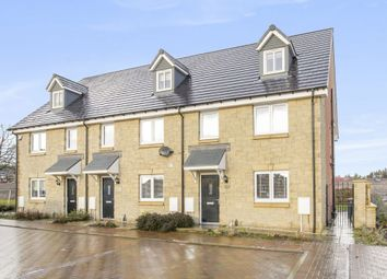 Thumbnail 4 bed end terrace house for sale in 66 Foster Road, Penicuik