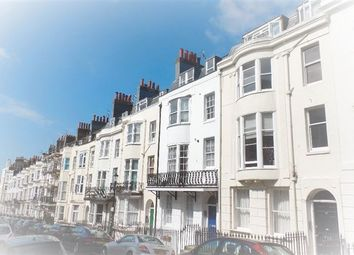 Thumbnail 1 bed flat to rent in Devonshire Place, Kemp Town, Brighton