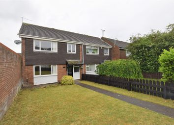 Thumbnail 3 bed end terrace house for sale in Stokesay Court, Ellesmere Port