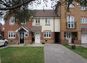 Thumbnail 2 bed mews house for sale in Waterford Close, Platt Bridge, Wigan