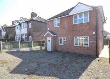 Thumbnail 2 bedroom flat for sale in Wolstanton Road, Chesterton, Newcastle-Under-Lyme