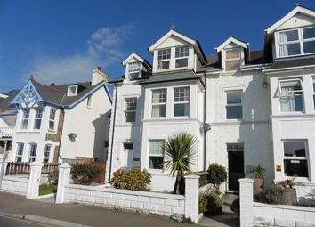 Thumbnail 4 bed flat to rent in Downs View, Bude, Cornwall