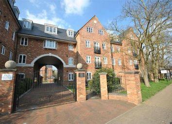 Thumbnail 2 bed flat to rent in Leighton Road, Leighton Buzzard