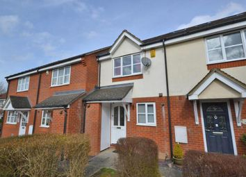 Thumbnail 2 bedroom terraced house to rent in Walney Place, Tattenhoe, Milton Keynes, Buckinghamshire