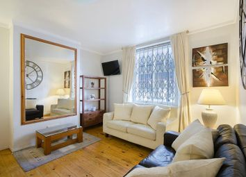 Thumbnail 2 bed flat to rent in Macklin Street, London