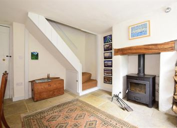 Thumbnail 4 bed detached house for sale in Hamstead Drive, Hamstead, Yarmouth, Isle Of Wight