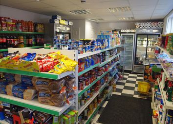 Thumbnail 2 bed property for sale in Off License & Convenience YO21, North Yorkshire