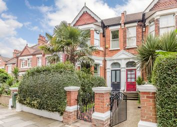 Thumbnail 5 bed semi-detached house for sale in Calais Street, London, London