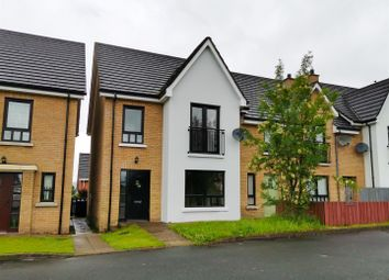 Thumbnail 3 bedroom property for sale in 105 Butlers Wharf, Londonderry