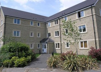 Thumbnail 2 bed flat to rent in Harrier Close, Calne