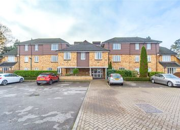 Thumbnail 2 bedroom flat for sale in Byron Court, Windsor, Berkshire