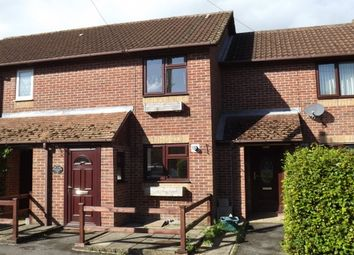 Thumbnail 2 bed property to rent in Old Station Court, Chard