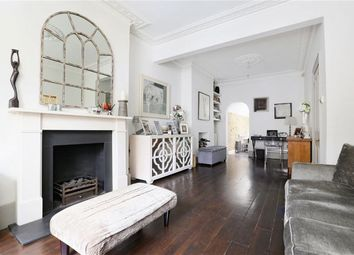 Thumbnail 4 bed terraced house for sale in Fabian Road, London