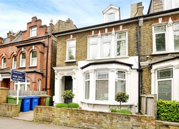 Thumbnail 3 bed flat for sale in East Dulwich Grove, East Dulwich, London