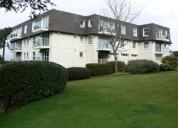 Thumbnail 2 bedroom flat to rent in Hyfield Gardens, Grafton Road, Torquay