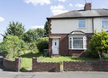 Thumbnail 3 bed semi-detached house for sale in Basons Lane, Oldbury