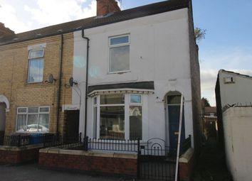 Thumbnail 3 bedroom terraced house for sale in De La Pole Avenue, Hull