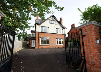 Thumbnail 6 bed detached house for sale in Deramore Drive, Malone Road, Belfast
