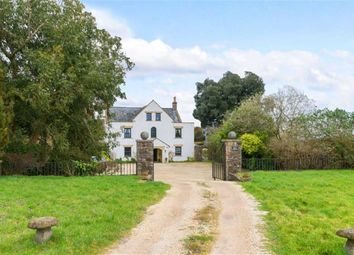 Thumbnail 7 bed property for sale in Tidenham, Chepstow