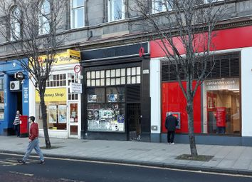 Thumbnail Retail premises to let in 13 Leith Walk, Edinburgh, City Of Edinburgh