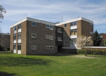 Thumbnail 2 bed flat to rent in Camberley Towers, Upper Gordon Road