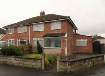 Thumbnail 3 bed semi-detached house for sale in Altway, Aintree Village, Liverpool