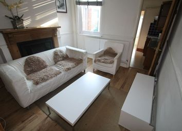 Thumbnail 2 bed property to rent in Leopold Road, Leicester