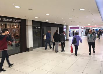 Thumbnail Retail premises to let in Unit 302A, 7 Lord Street Mall, Blackburn