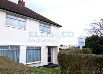 Thumbnail 3 bed semi-detached house for sale in Holly Grove, London