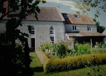 Thumbnail 1 bed flat to rent in Main Street, Babcary, Somerton, Somerset