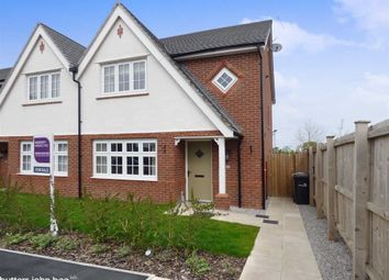 Thumbnail 3 bed property for sale in Trinity Close, College Fields, Crewe