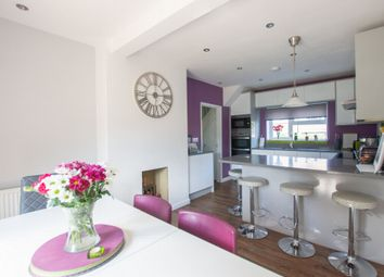 Thumbnail 4 bed semi-detached house for sale in Reach Close, St Margaret's At Cliffe