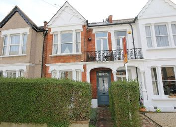 Thumbnail 3 bed flat for sale in 16, Cumberland Road, London, London