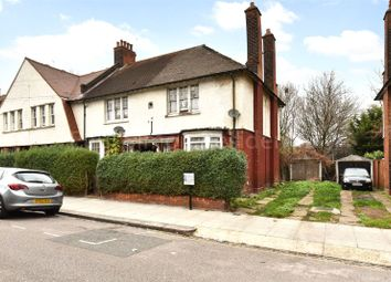 Thumbnail 2 bed end terrace house for sale in Tower Gardens Road, Tottenham, London