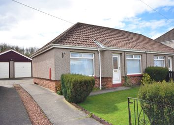 Thumbnail 1 bed semi-detached bungalow to rent in Ash Terrace, West Cornforth, Ferryhill