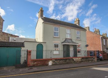 3 bed detached house for sale in Church Road, Gorleston, Great Yarmouth NR31