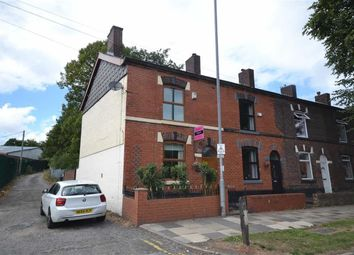 Thumbnail 2 bed terraced house for sale in Bury Road, Radcliffe