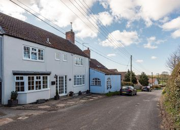 Thumbnail 5 bed property for sale in The Old Hare And Hounds, York Road, Leavening, Malton