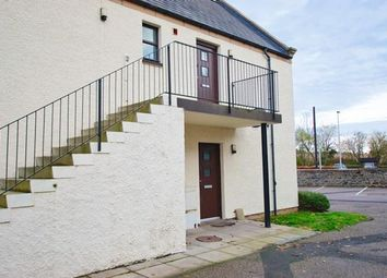 Thumbnail Serviced flat to rent in 3 Lewes Court, Fyvie, Aberdeenshire
