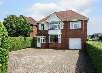 Thumbnail 4 bed detached house to rent in Chase Road, Burntwood