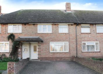 Thumbnail 3 bed terraced house for sale in Wick, Littlehampton, West Sussex
