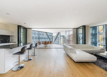 Thumbnail 2 bed flat to rent in Neo Bankside, 70 Holland St, London