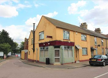 Thumbnail 4 bed terraced house for sale in Althorpe Street, Bedford