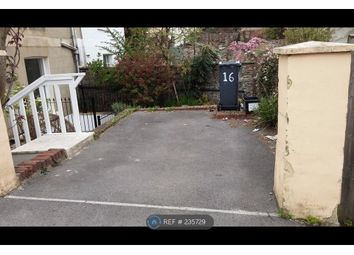 Thumbnail 2 bed maisonette to rent in Victoria Walk, Bristol