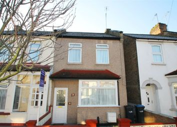 Thumbnail 3 bed semi-detached house for sale in Hendon Road, London