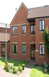 Thumbnail 1 bedroom flat to rent in Avondown Court, Yerbury Street, Trowbridge, Wiltshire